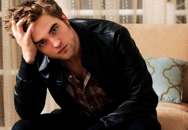 Case vedete: Resedinta lui Robert Pattinson din Los Angeles
