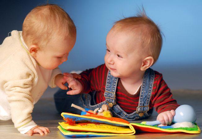 Iata cum alegi jucaria potrivita pentru bebelusul tau