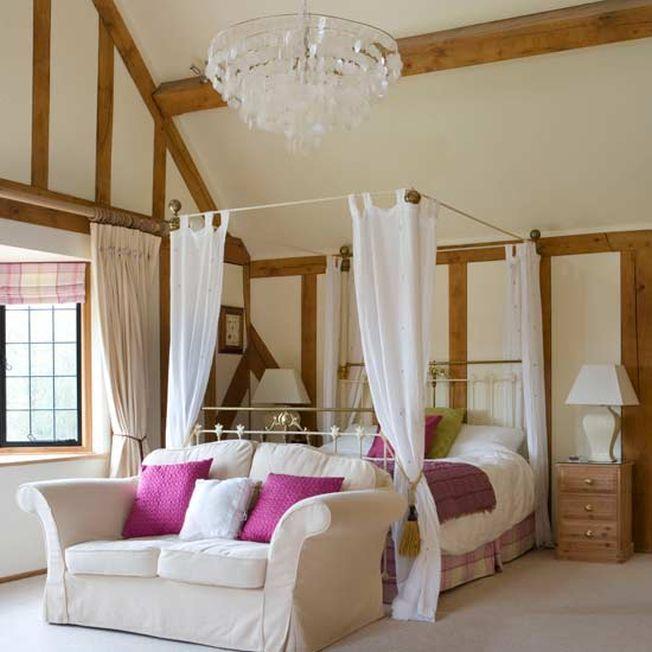 Redecoreza-ti dormitorul in doar un weekend. Iata 6 pasi pe care trebuie sa ii urmezi