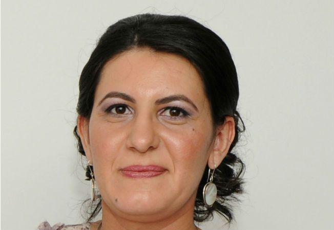 Andreea Cristina Dumitras