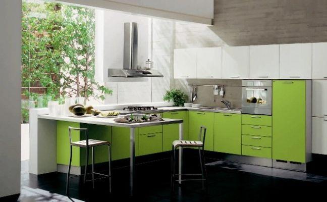 4 culori moderne pentru casa ta care te binedispun iarna