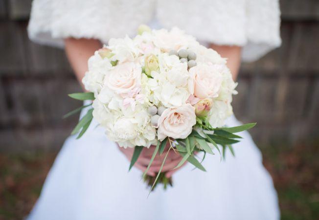 5 flori potrivite pentru o nunta in anotimpul rece