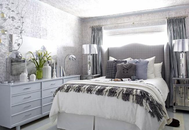 3 lookuri stilate pe care dormitorul tau le poate avea iarna aceasta