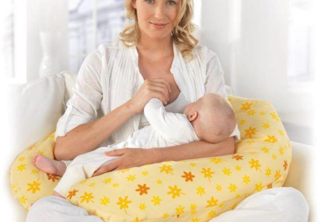 Produse care fac alaptarea mai usoara atat pentru bebe, cat si pentru tine
