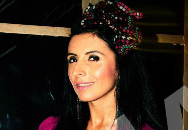 Ana Maria Cornea