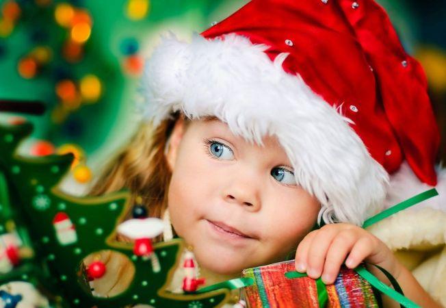 Dimineata de Craciun: 4 surprize dragute pentru copii