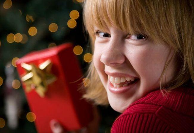 Idei de cadouri de Craciun pentru adolescenti