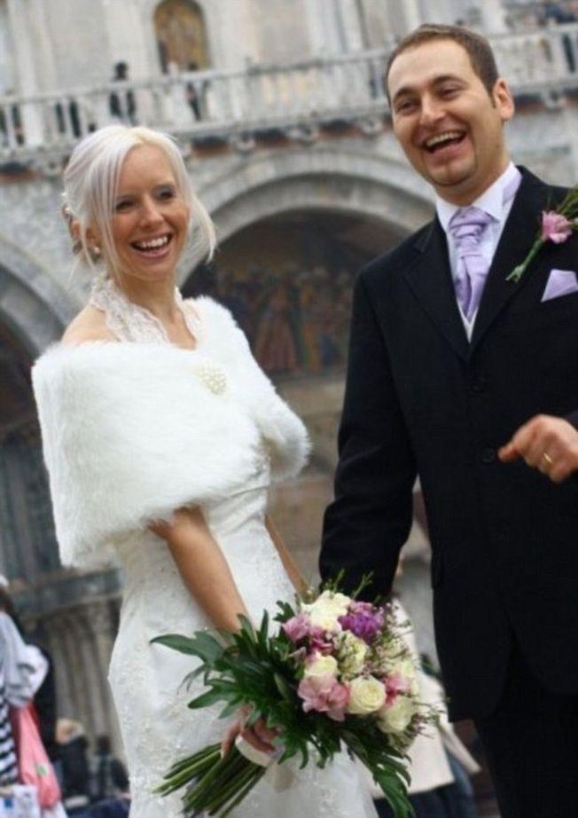 Povestea de dragoste uimitoare dintre o jurnalista britanica si un pianist roman