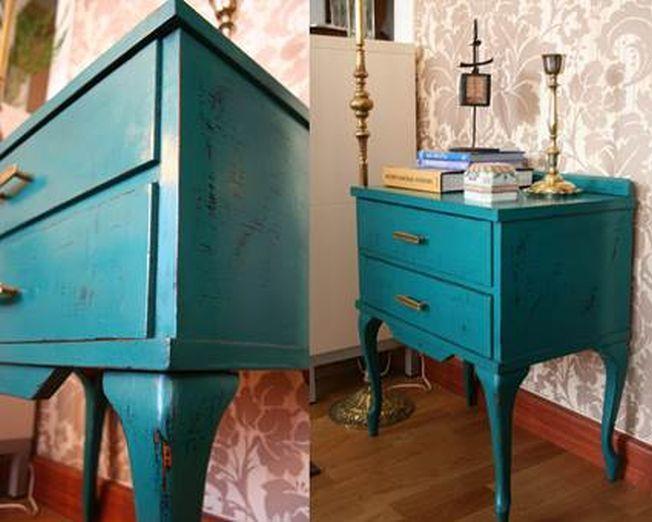 Trucuri pentru a-ti decora casa in stil vintage