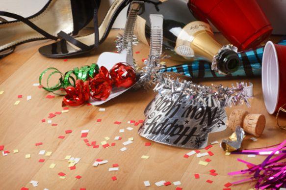 Curatenia dupa sarbatori: 3 sfaturi pentru o casa curata la inceput de an
