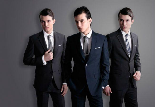 11 reguli nestiute despre purtarea unui costum barbatesc