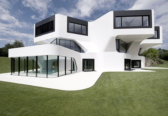 Cum iti poti construi casa viitorului intr-o singura zi si la preturi mai mici? Tehnologia de ultima