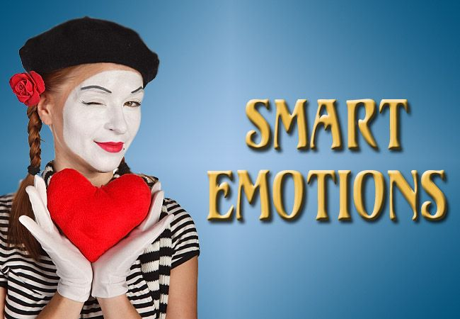 smart emotions