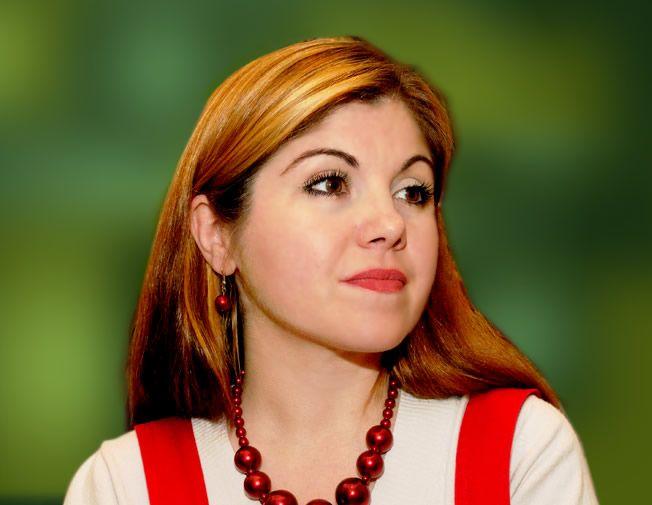 Elisabeta Elena Anghel