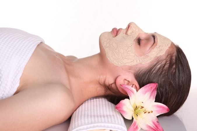 4 masti homemade pentru acnee
