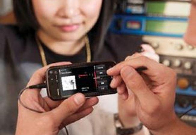 Nokia5800XpressMusic-5530