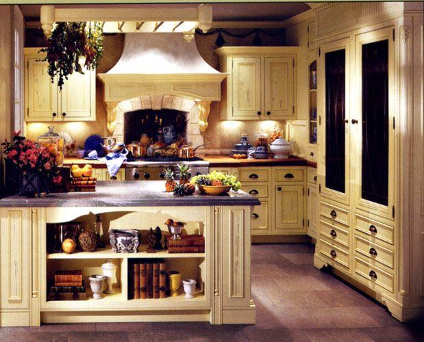 6 reguli esentiale in decorarea bucatariei
