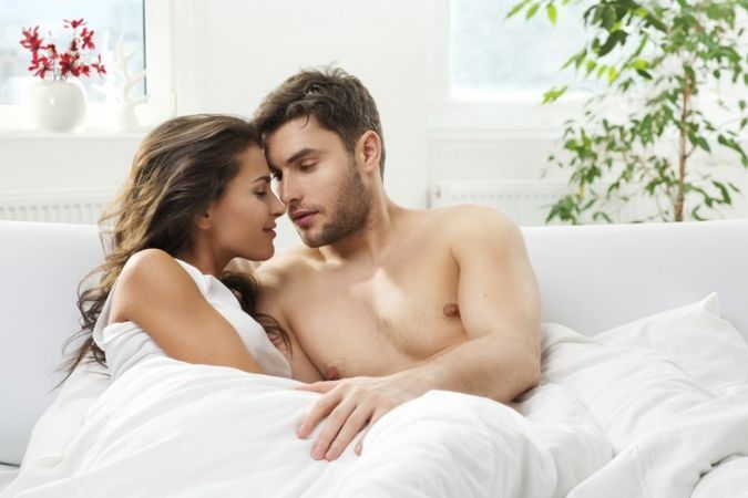 5 motive pentru care este bine sa faci sex dimineata