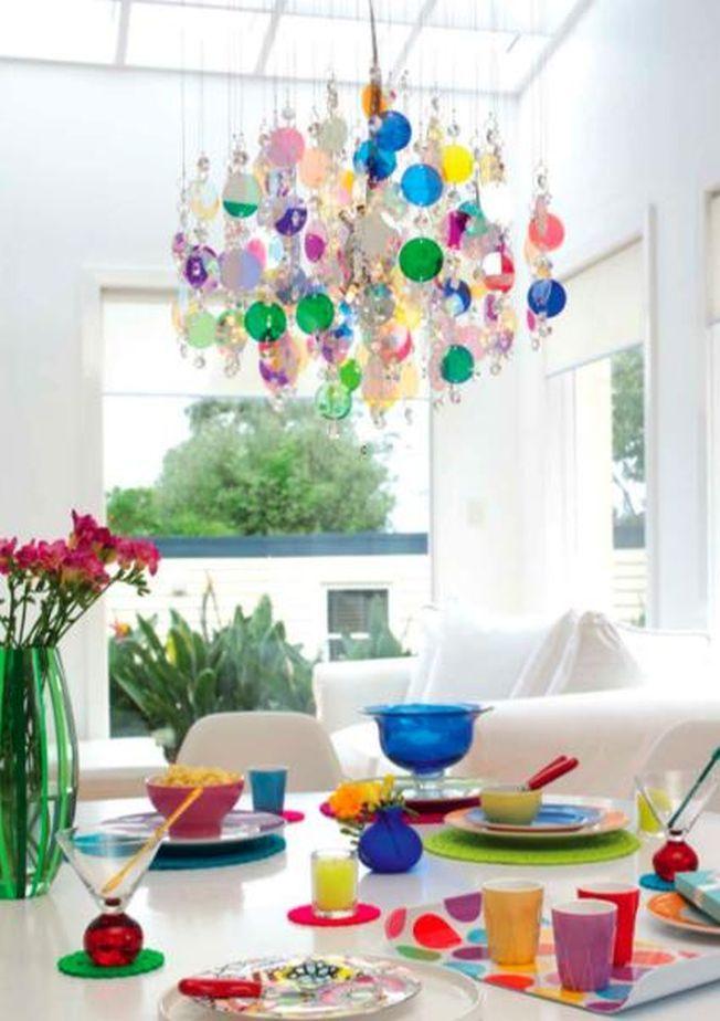 Cum trebuie sa decorezi casa pentru a atrage energia pozitiva