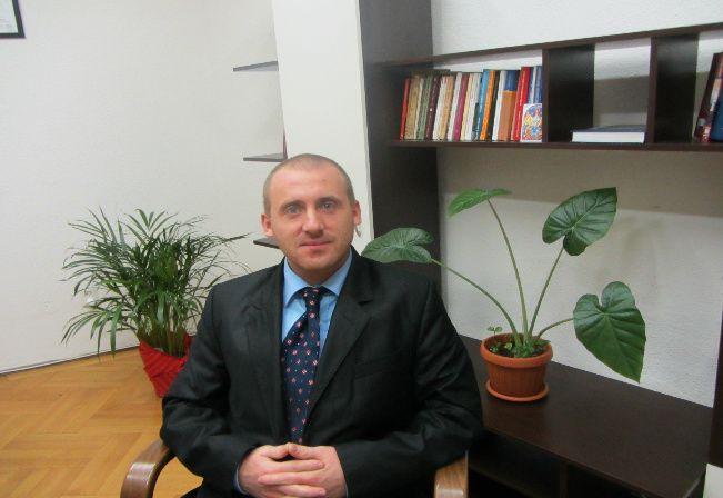 Ilie Dorin