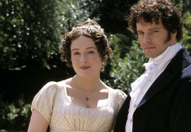 Sfaturi in dragoste de moda veche din romanele lui Jane Austen
