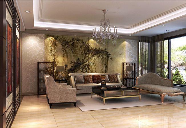 Design interior in stil asiatic modern, o solutie simpla pentru decorarea casei in 2014