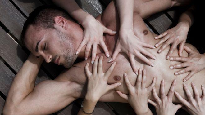 5 semne ca ai o relatie cu un dependent de sex