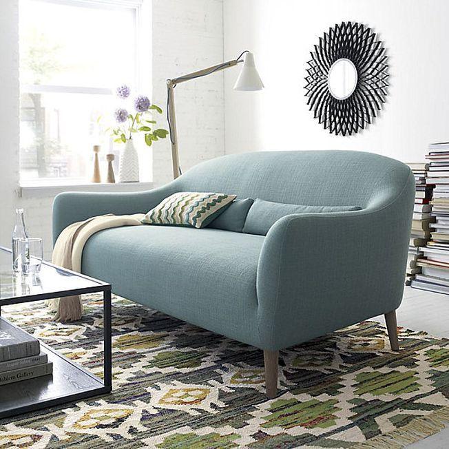 5 canapele moderne, care pot schimba rapid decorul casei tale