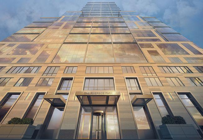 Case de lux: un zgarie-nori cu apartamente estimate la 25 milioane de dolari fiecare. Ti-ar placea s