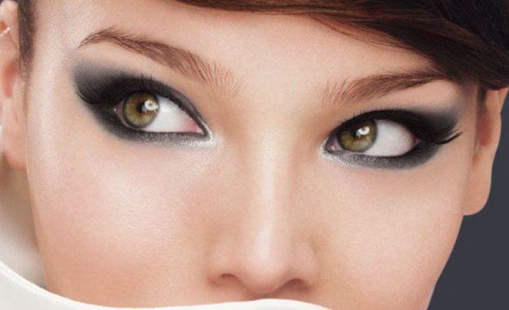 Alege umbra perfecta pentru ochii tai. Iata un mic ghid