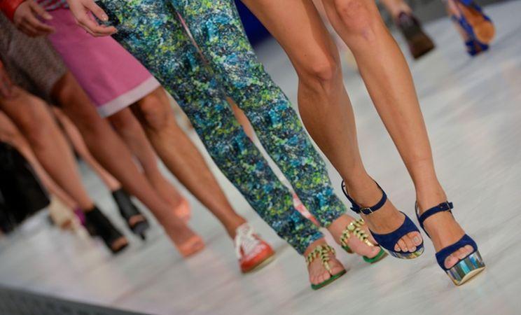 Pantofi in tendinte in 2014! Tu ce alegi