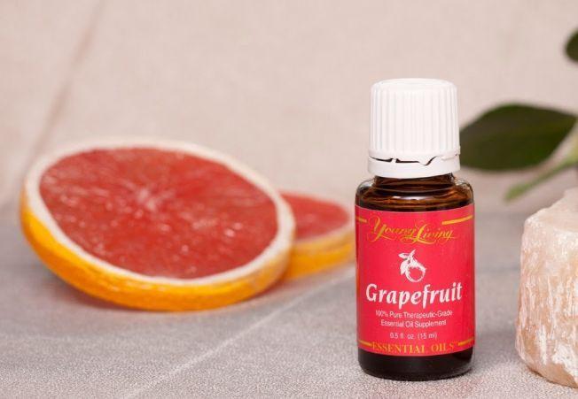 Uleiul esential de grepfrut, ideal pentru intretinerea casei: 5 ponturi pentru a-l folosi