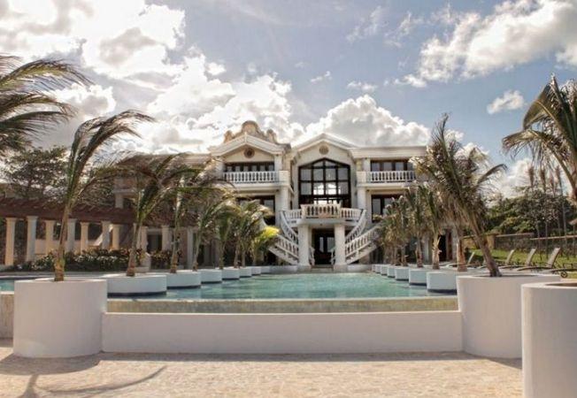 Case de lux: descopera o vila somptuoasa cu 15 bai din Republica Dominicana