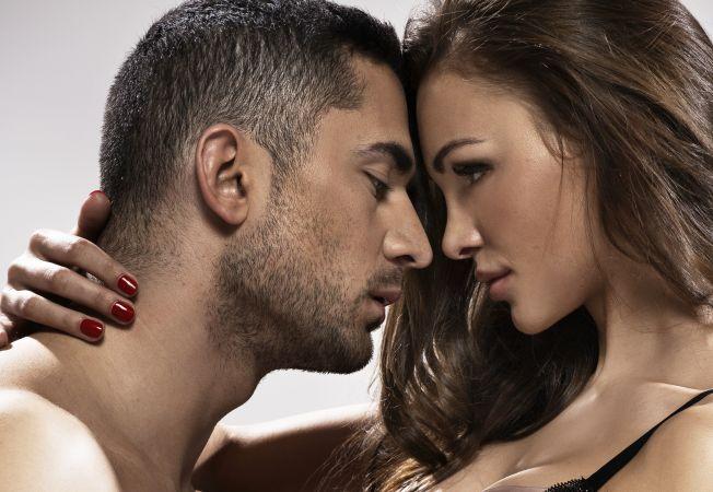 La ce se gandeste cu adevarat un barbat in timpul sexului