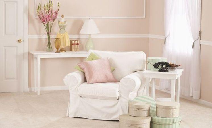 Idei de decor uimitoare pentru o casa cu aer de primavara