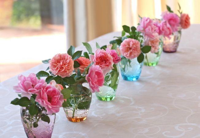 Vazele de flori: ponturi pentru a le integra perfect in decorul casei tale