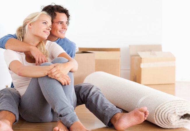 Varsta la care te muti impreuna cu partenerul prezice sfarsitul relatiei