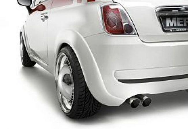 Fiat-pierderi