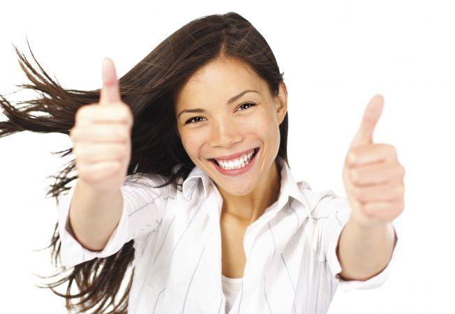 Te place toata lumea? 5 motive ca ai mai multe sanse sa fii un om de succes!