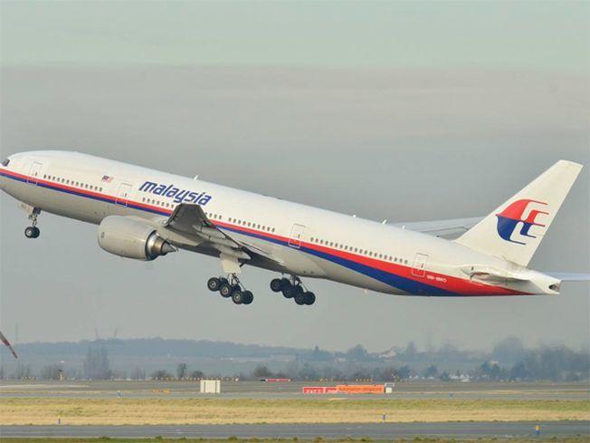Noi detalii surprinzatoare despre avionul disparut din Malaysia