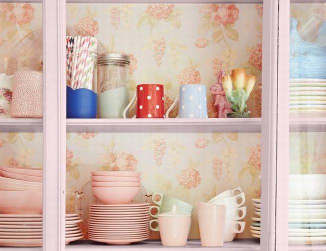 6 modalitati de a folosi tapetul pentru a da un plus de culoare casei tale