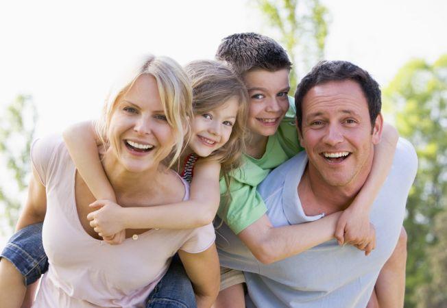 5 adevaruri crude despre ce inseamna sa fii parinte