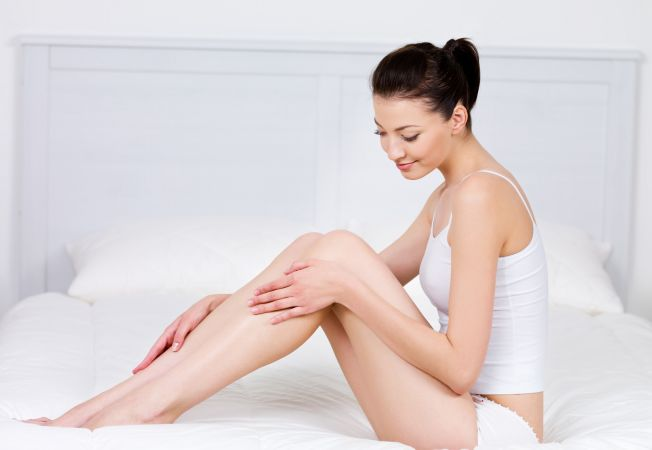 Scapa de celulita in mod natural! 4 tratamente corporale ieftine si cu efecte imediate