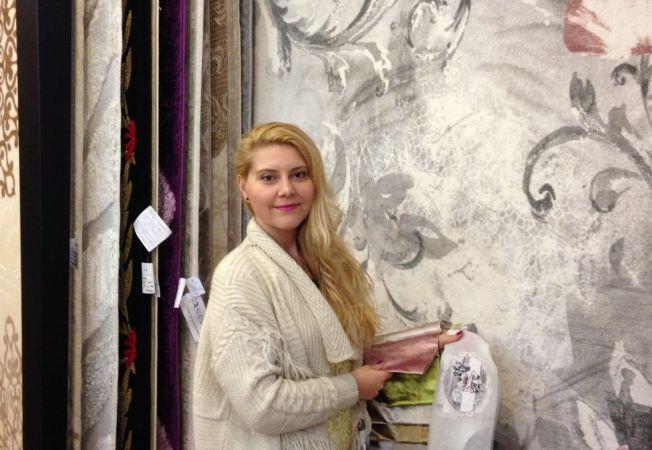 Expertul Acasa.ro, Ioana Heredea, designer de interior