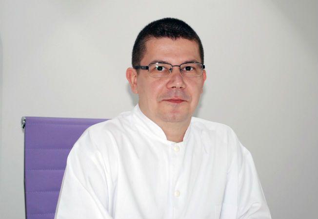 Expertul Acasa.ro, dr Ciprian Popescu, medic specialist medicina traditionala chineza