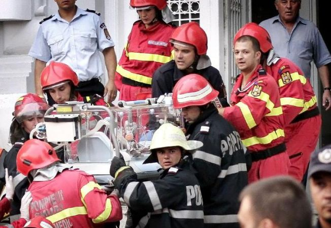 Instanta: Bebelusii de la Giulesti, ucisi de neglijenta personalului medical!
