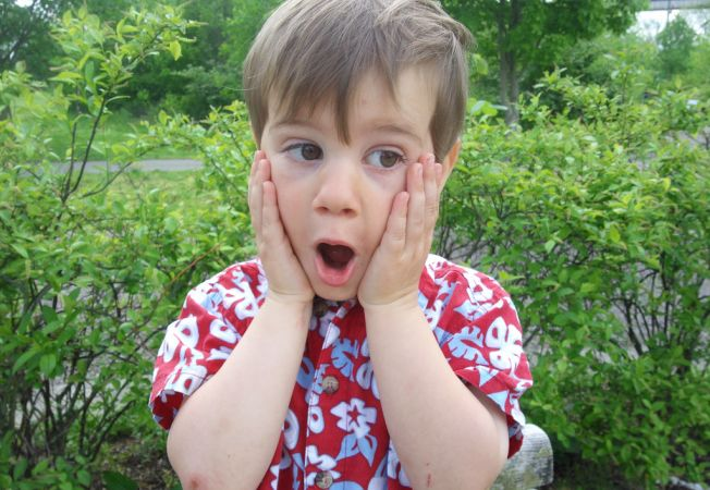 5  pacaleli de 1 Aprilie pentru copilul tau