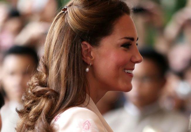 7 pasi pentru a obtine un look precum cel al Ducesei de Cambridge