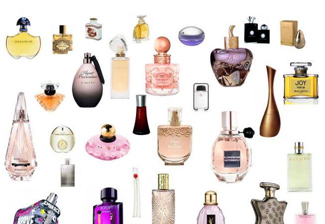 Ce parfum sa folosesti, in functie de zodie