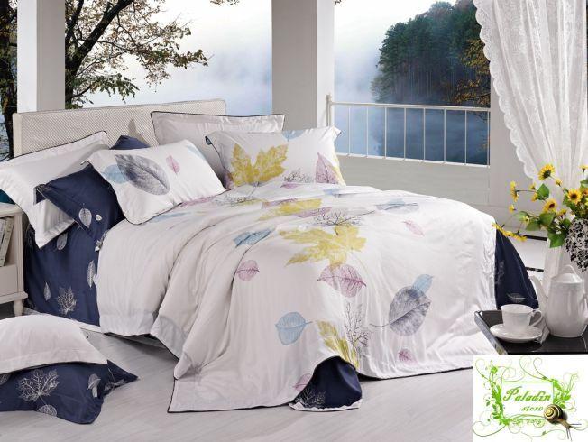 Advertorial: Lenjerii de pat din fibra de bambus sau din bumbac?